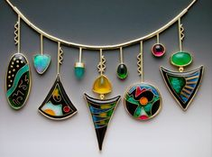 Jewelry Design by Lisa Hawthorne
