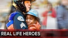 Excellent videos... It's awesome to see the human side of the job.
