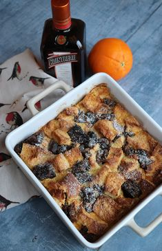 Soft delicious custard soaked brioche with tasty Christmas Pudding with crispy edges. Once you have eaten Christmas Pudding like this, you will struggle to eat it any other way again. This recipe is one of my absolute favourites that my Mum made every New Year's Day. She'd made her delicious Honey Glazed Ham followed by …