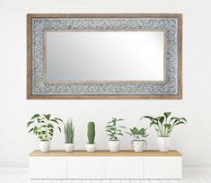 Oglinda decorativa Oxy #homedecor #homedesign #designinterior Oversized Mirror, Entryway Tables, House Design, Interior Design, Furniture, Vintage, Home Decor, Nest Design, Decoration Home