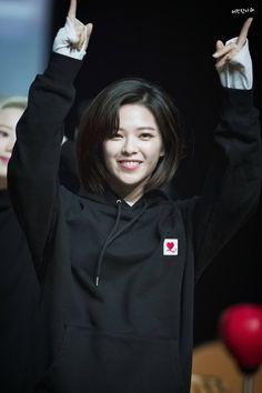 Twice Jungyeon, When I See You, I Am Sad, Youre The One, Magic Shop, Kpop, I Fall In Love, Rain Jacket, Windbreaker