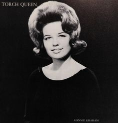 """The 1963 Torch Queen - Connie Graham - in the """"Torch"""" yearbook of Catalina High School in Tucson, Arizona.  #Catalina #Tucson #Arizona #yearbook #1963 #TorchQueen"""