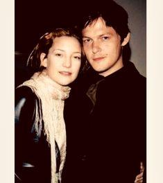grace & daryl. 1996