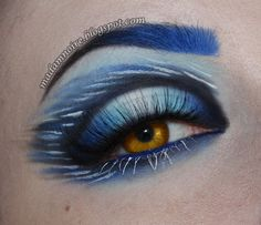 The Owls Are Not What They Seem https://www.makeupbee.com/look.php?look_id=88216