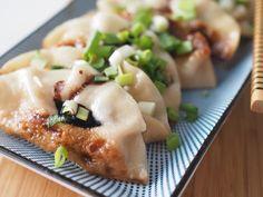 Pan Fried Dumplings Makuja kotoa