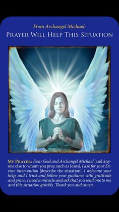 Please find your personal Archangel Michael angel oracle card displayed above. Please note: this free angel card reading displays 8 of the 44 Archangel Michael cards. Archangel Prayers, Angel Quotes, Angel Sayings, Miracle Prayer, I Believe In Angels, Doreen Virtue, Saint Michel, Angels Among Us, Angel Cards
