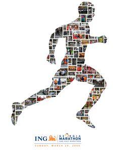 Run a marathon!