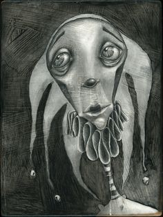 Charcoal on wood Charcoal, Painting, Painting Art, Paintings, Painted Canvas, Drawings