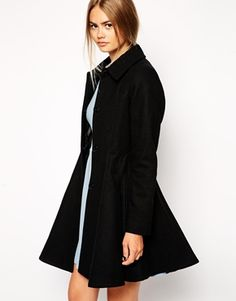 Search: Dolly Skater Coat - Page 1 of 1 | ASOS