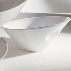 Ten Strawberry Street Whittier Pinch Serving Bowl
