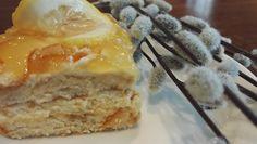 Kekseliäs ja herkullinen isoäidin resepti: Pääsiäisen paras sitruunaleivos!  Copyright: Lottamuseo.