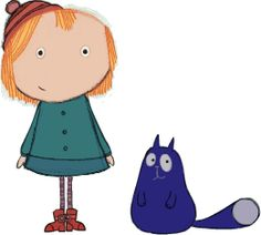 Peg and Cat in Mathtropolis on PBS