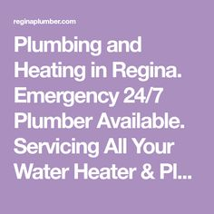Plumbing and Heating in Regina. Emergency Plumber Available. Servicing All Your Water Heater & Plumber Needs. Perfect Image, Perfect Photo, Love Photos, Cool Pictures, Industrial Lamps, Industrial Furniture, Vintage Industrial, Pipe Furniture, Furniture Vintage