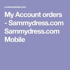 Wholesale prices on Sammydress products are a free registration away.