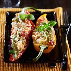 Manchego-paprikat