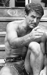 Male nudes celebrity vintage