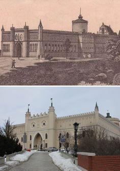 Lublin, lubelskie