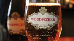 Woodpecker - Favorite cider