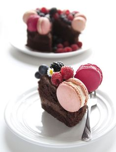 Waarmee heb jij je moeder verwend gisteren? Een cadeautje of een heerlijk stukje taart.