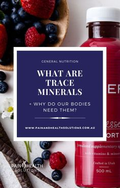 Discover how adding trace Minerals into your diet can improve your overall health and energy. Anti Oxidant Foods, Anti Inflammatory Recipes, Wellness Tips, Health And Wellness, Gut Health, Nutrients In Vegetables, Organic Lifestyle, Lifestyle Blog, Healthy Lifestyle