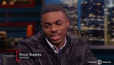 This week...Vince Staples says 90s Rap is overrated...but guess what I say...This podcast is available on Itunes, Soundcloud, Stitcher Radio, and more! Subscribe via Stitcher Radio, Tune In Radio, ...