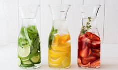 5 Easy & Healthy Ways To Spice Up Your Water - mindbodygreen.com