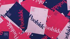 Poolside — DIA — Strategy | Branding | Design | Motion