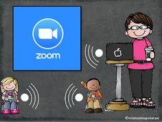 Μια τάξη...μα ποια τάξη;: Zoom για μικρούς και μεγάλους! About Me Blog, Family Guy, Fictional Characters, Fantasy Characters, Griffins