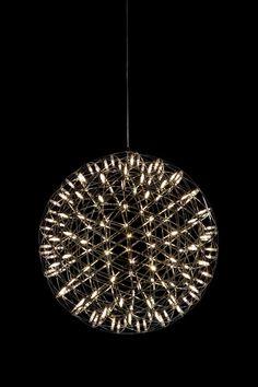 Dandelion Light Fixture | Moooi