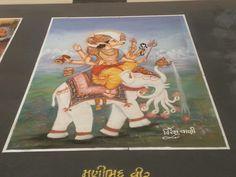 Palitana Rangoli.......