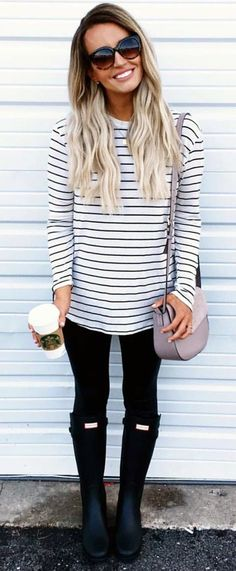 Stylish Fall Outfits For Women (19)