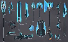 The Crimson Energy dagger is an energy melee weapon employed by the Sangheili, particularly the Legionary classes, during the Sangheili? Description from deviantart.com. I searched for this on bing.com/images