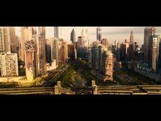 """""""Divergente 3 : au-delà du mur"""", un film de Robert Schwentke - Istyablog : pour savoir en toute décontraction"""