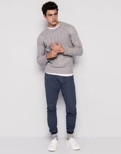 Xavier Serrano for Pull & Bear | Raddest Looks On The Internet www.raddestlooks.net