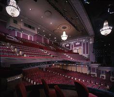 Imperial Theatre | Shubert Organization