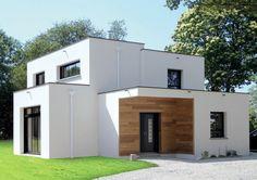 maison moderne et economique