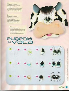 Ojos vaca