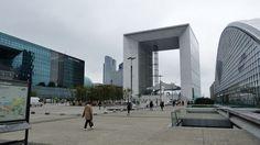 Urbanisme : le quartier de la Défense va changer de visage - Paris Dépêches