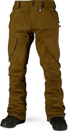 Volcom Articulated Pant - Men s Men Pants aafc1717c