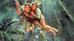 Specs & The City: Mixing Genres and 'Romancing the Stone' via @RWWFilm #scriptchat