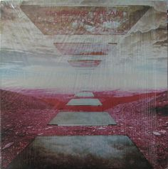 Stratosfear is an electronic music album released in 1976 by the German group Tangerine Dream.