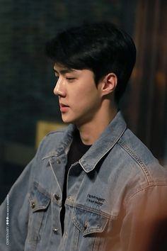 """ in Sehun Luhan, Mature Faces, Sehun Cute, Kim Minseok, Korean Boy, Kpop Exo, Exo K, Exo Members, Boyfriend Material"