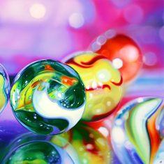 Artists Who Create Close-Ups - The Arty Teacher