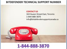 Pin by Bitdefender Support Canada on Bitdefender Support