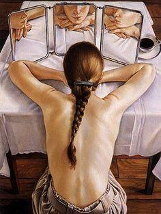 Póngame un café: Café y piel . Francine Van Hove