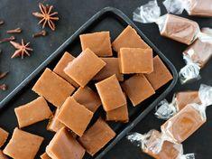frøene Recipies, Dairy, Cheese, Desserts, Food, Caramel, Recipes, Tailgate Desserts, Deserts
