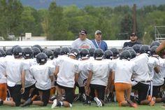 Taos football looking to build on foundation laid last season