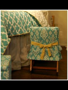 Chair Covers Jackson Ms Wood Recliner 49 Best Dorm Room Images Our Slipcover Here It Coordinates With The Custom Bedding In