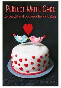 Letizia in Cucina | Sport e tempo libero | Pinterest | Cake ...