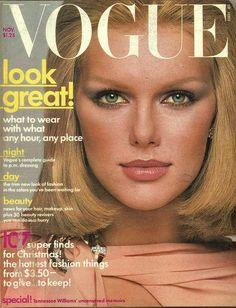 Vogue November 1975